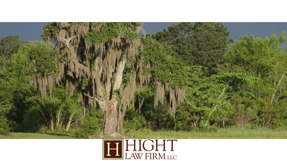 Hight Law Firm, LLC image 0