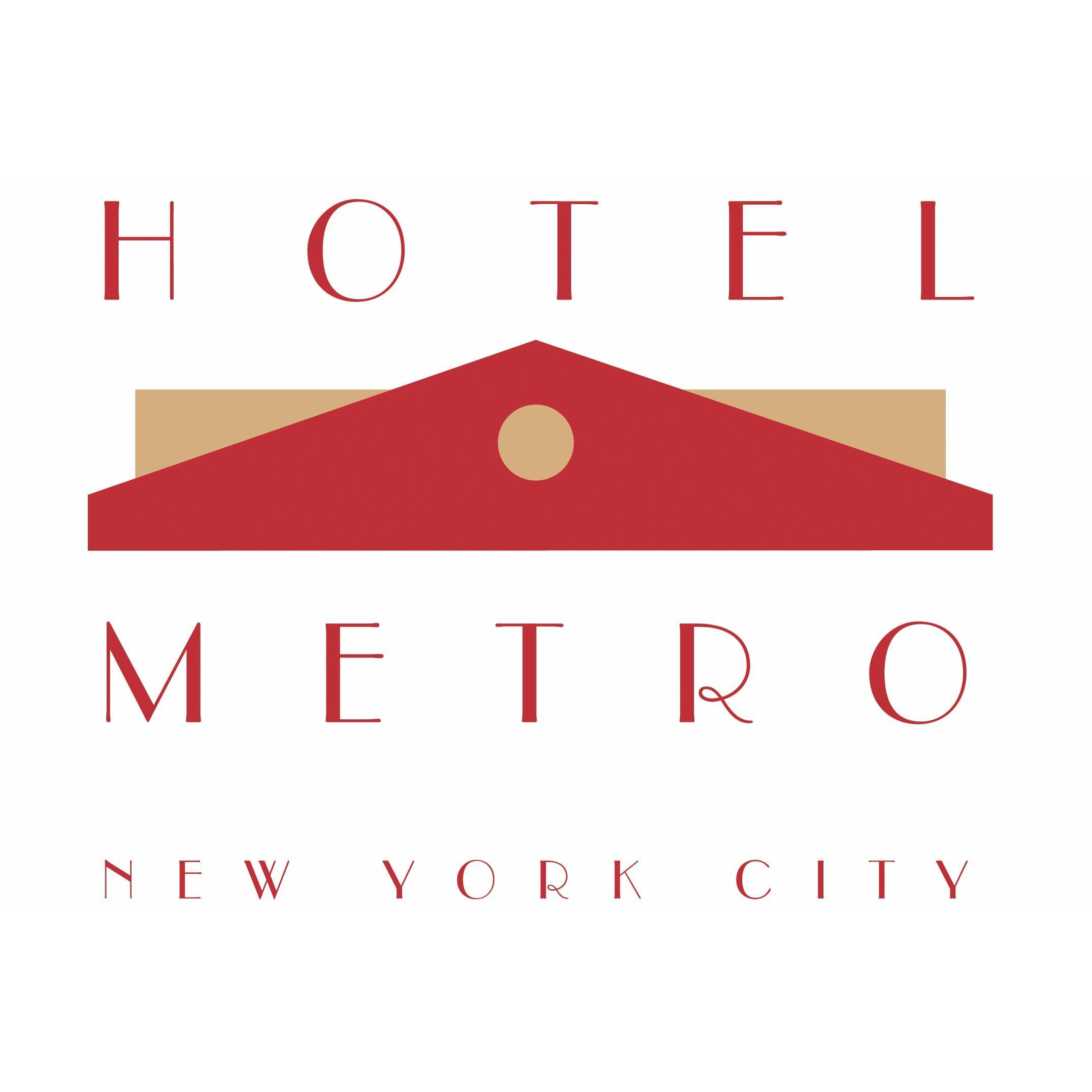 Hotel Metro NYC