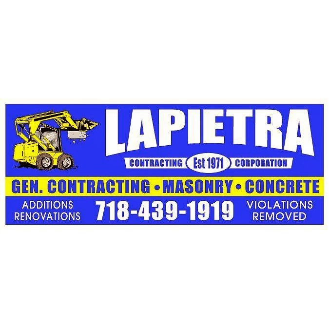 Lapietra Contracting Corp
