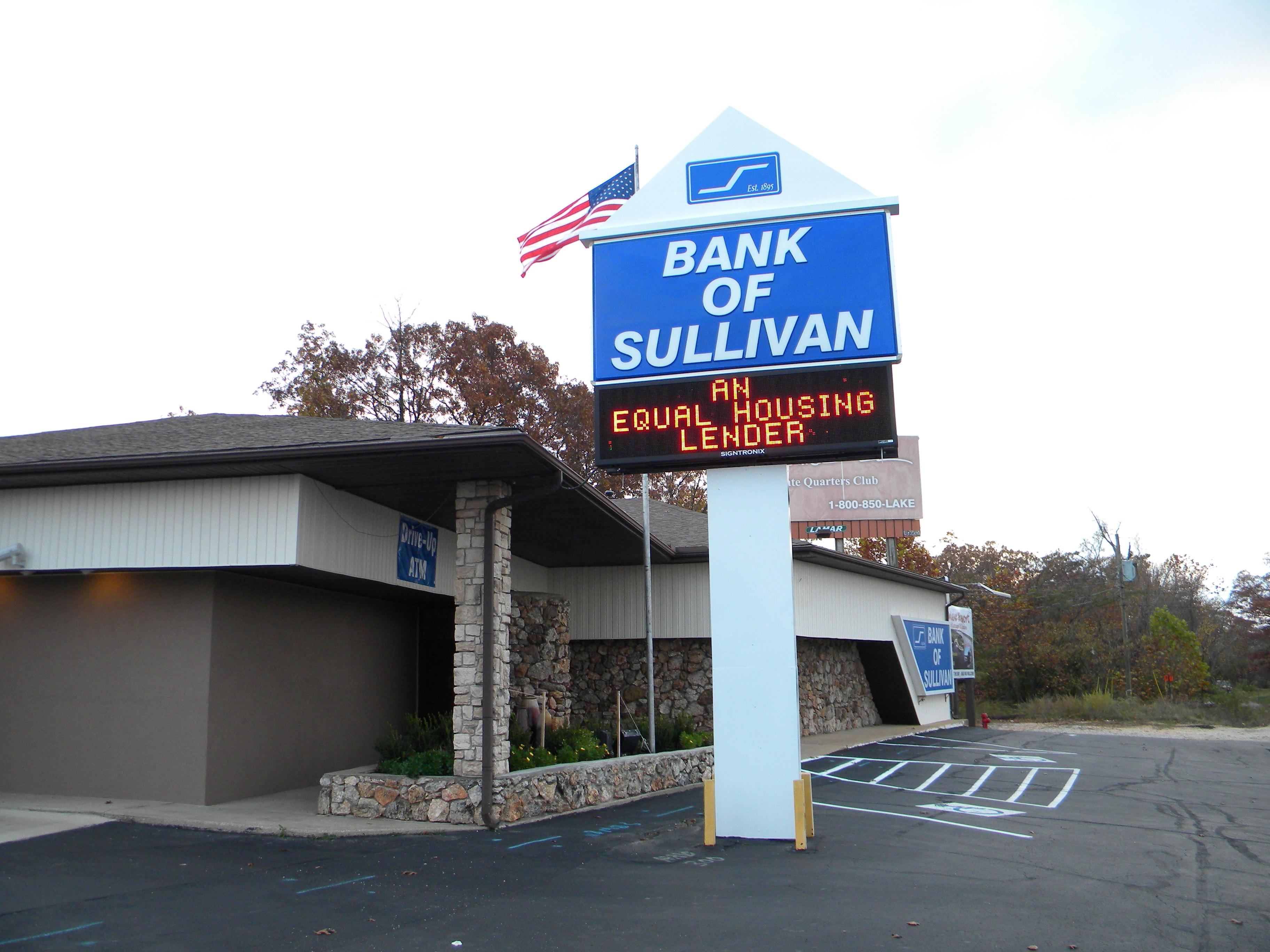 Bank Of Sullivan image 0