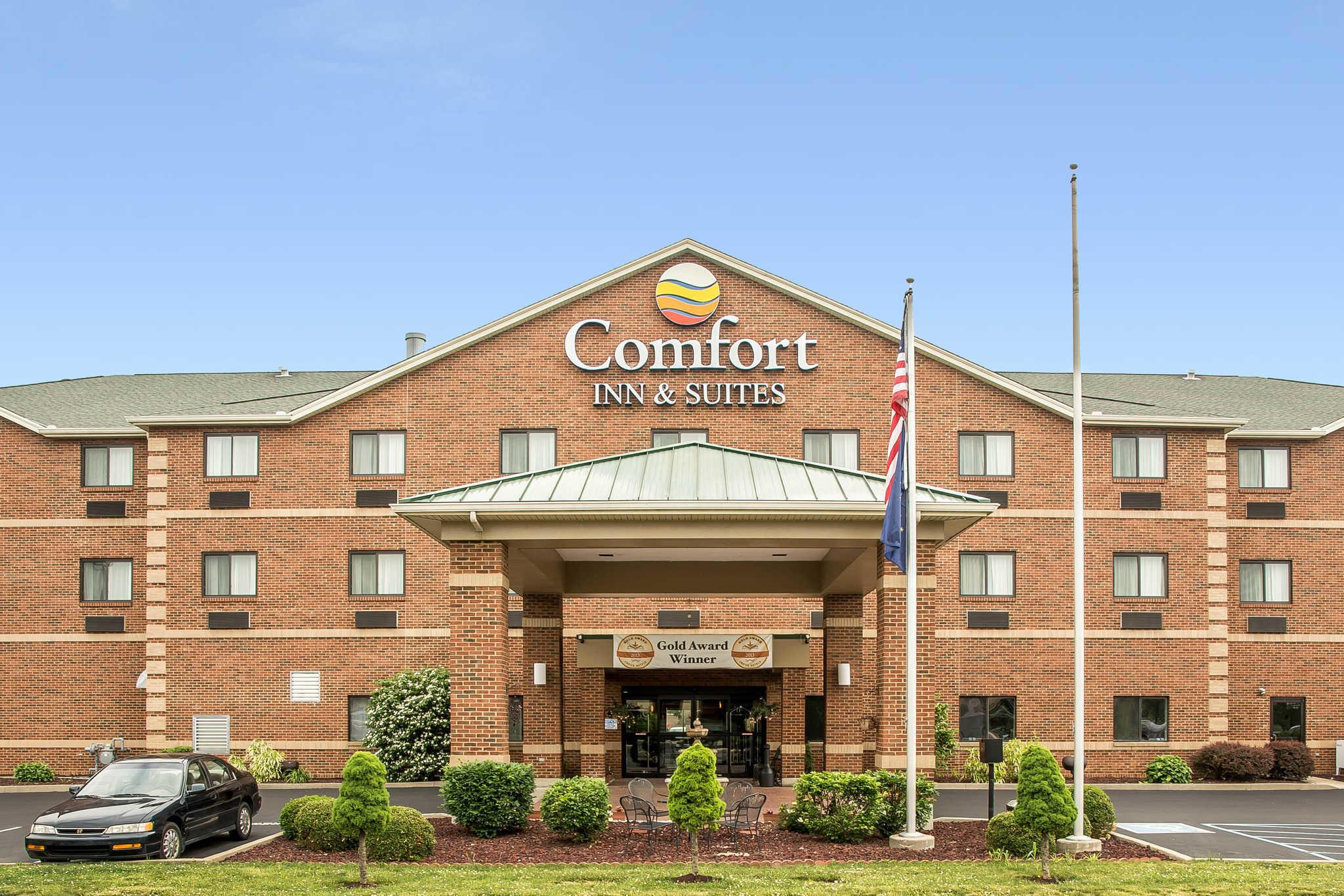 Comfort Inn image 0