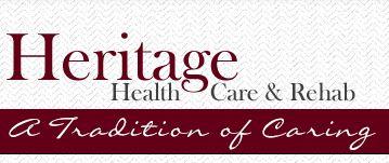 Heritage Health Care & Rehab