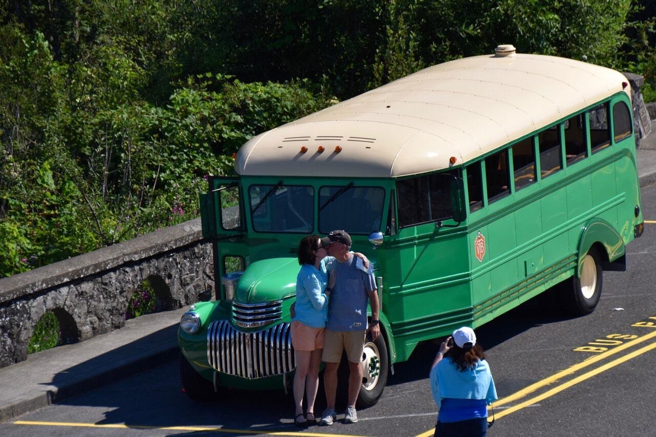 The Vintage Tour Bus Co. image 19