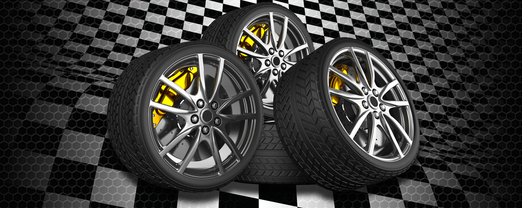 Cordova's Tires image 4