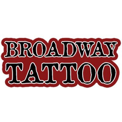 Broadway Tattoo image 7
