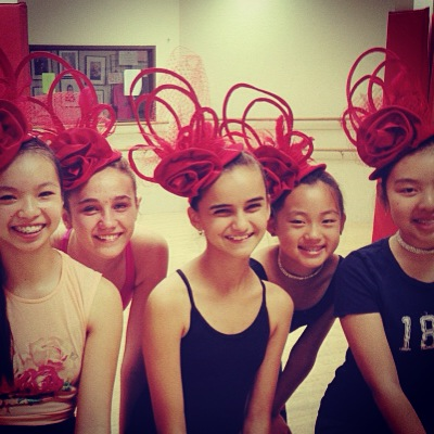 Fine Arts Academy of Dance image 4