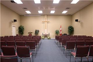 Everden Rust Funeral Services & Crematorium in Kelowna