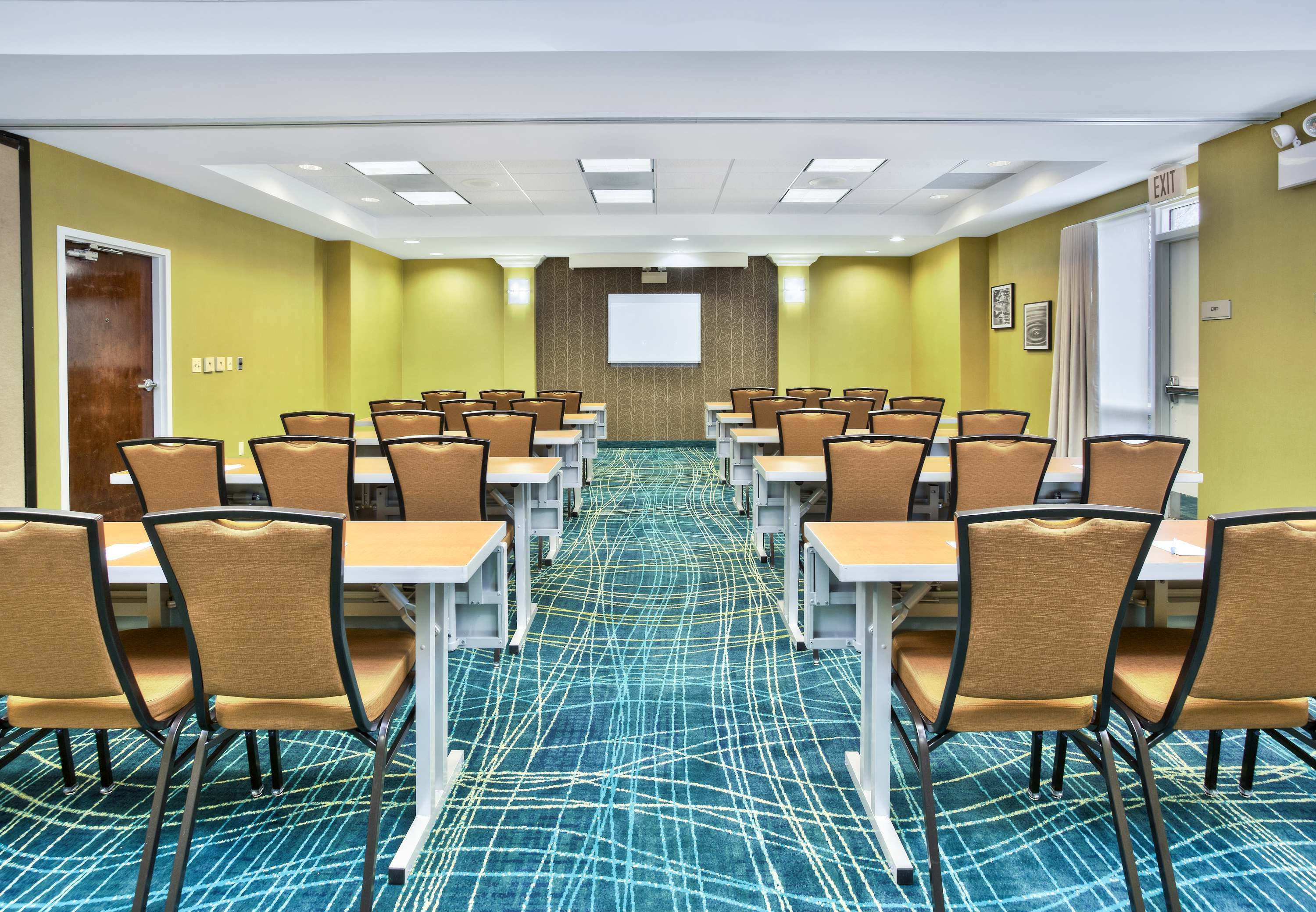 SpringHill Suites by Marriott Chicago Southwest at Burr Ridge/Hinsdale image 14