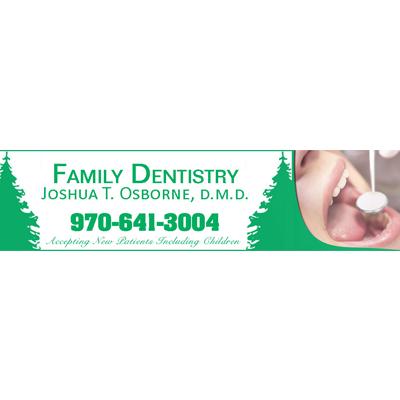 Osborne Family Dentistry