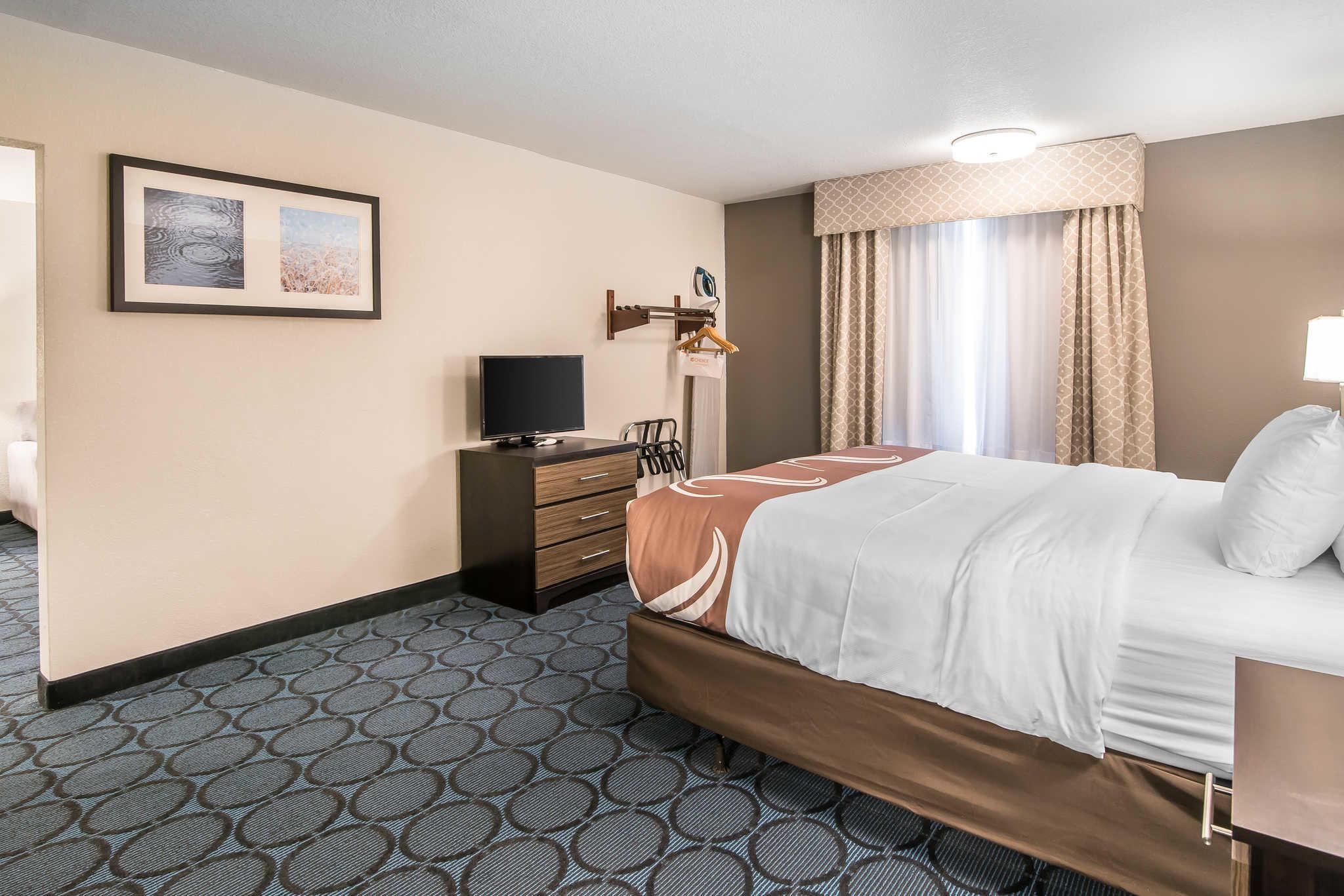 Quality Inn & Suites - Ruidoso Hwy 70 image 18