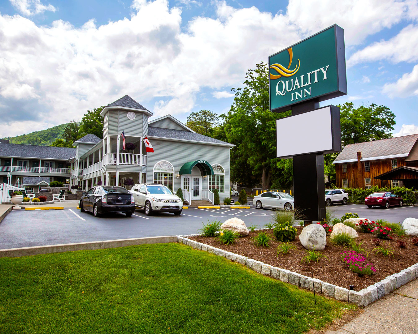 Quality Inn Lake George Coupons Near Me In Lake George