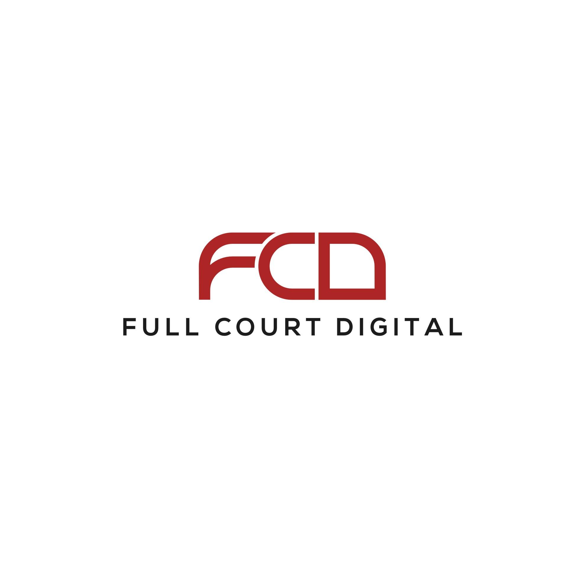 Logo von Full Court Digital - Online Marketing Agentur