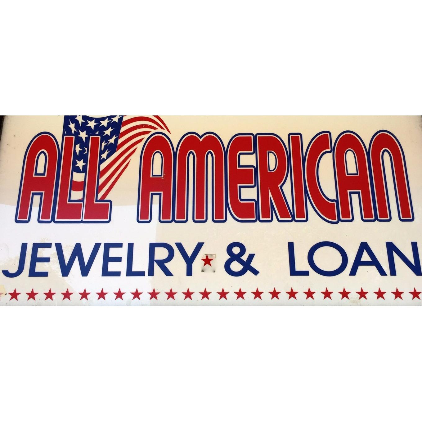 All American Jewelry and Loan
