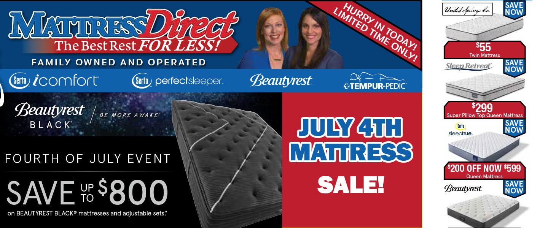 Mattress Direct image 0