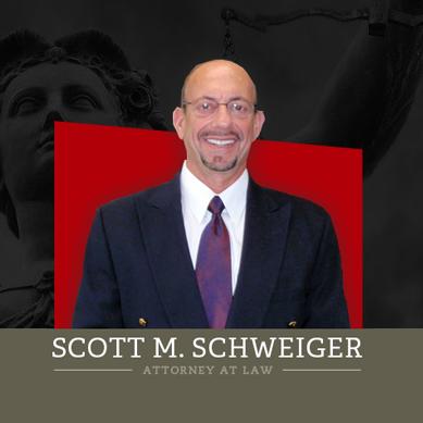 Scott M. Schweiger, Attorney at Law