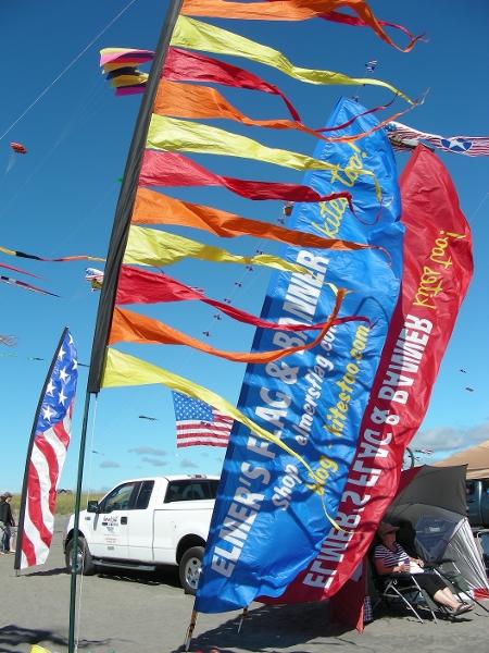 Elmer's Flag & Banner, Kites Too! image 2