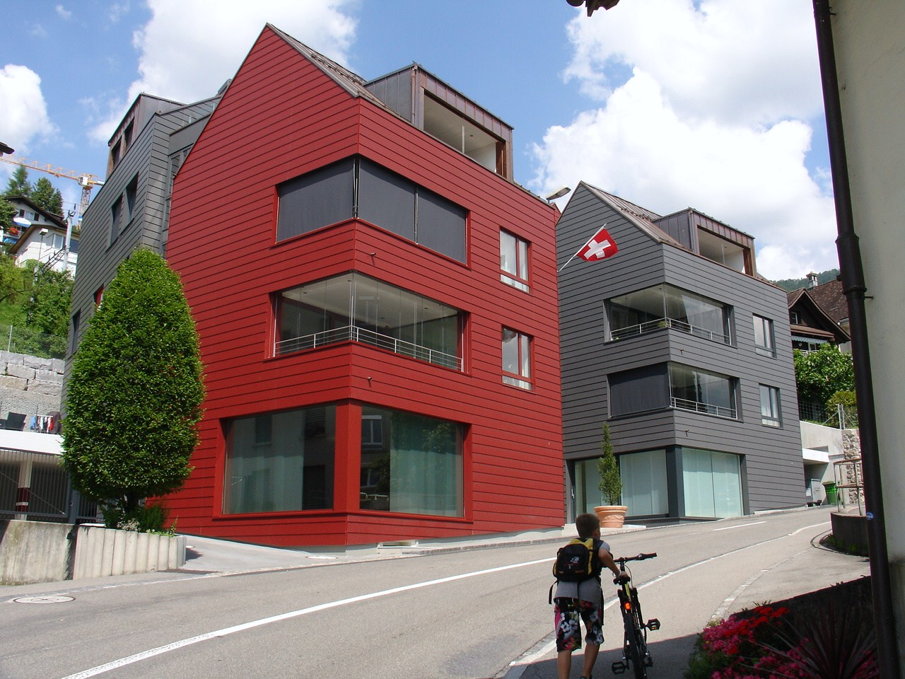 Heinzer Bedachungen & Fassaden GmbH