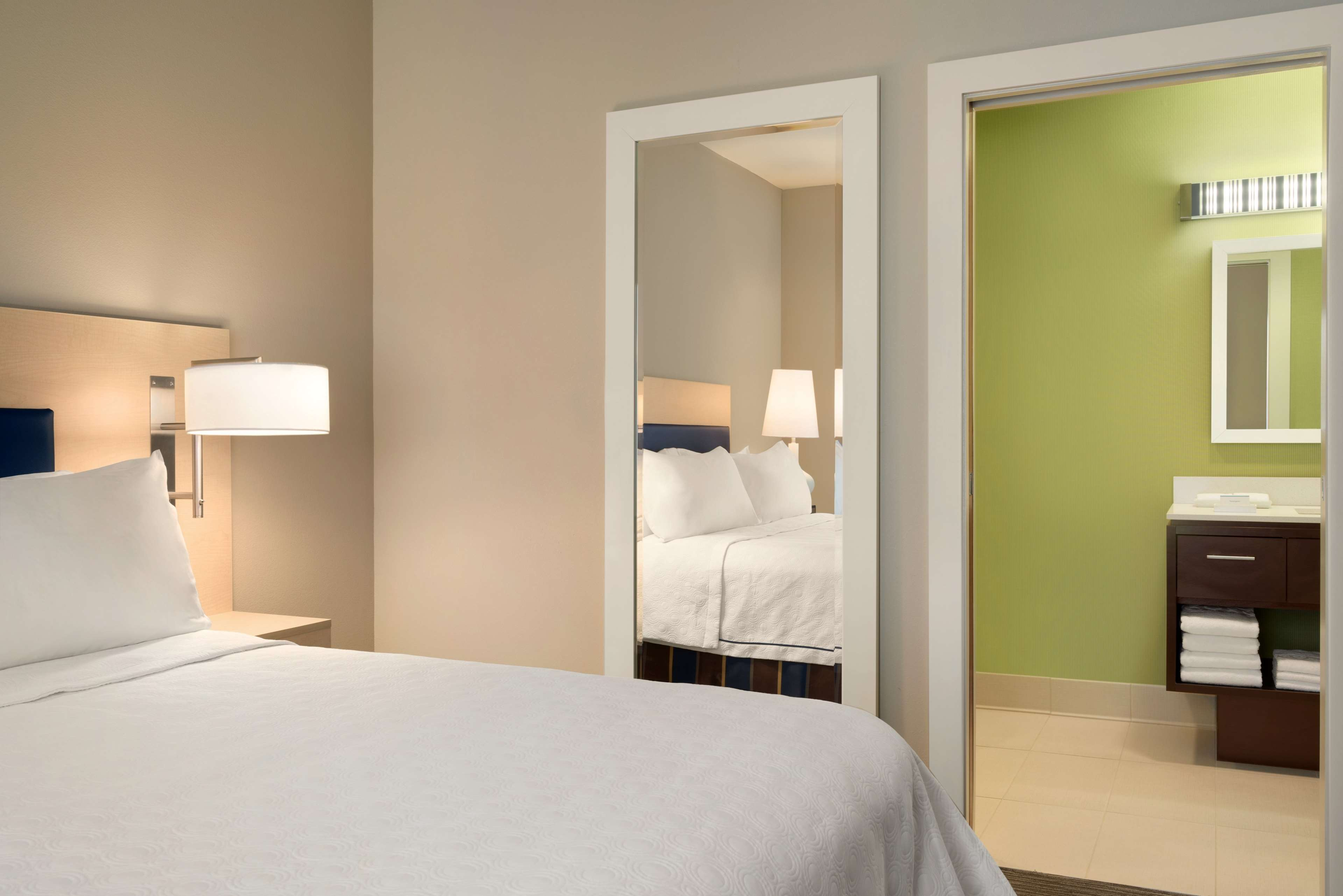 Home2 Suites by Hilton Leavenworth Downtown image 35