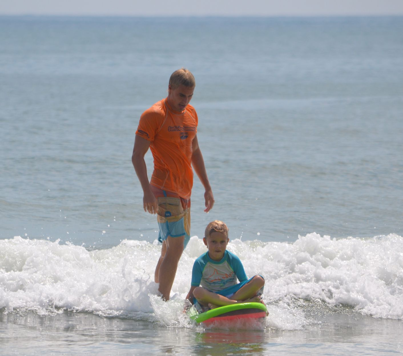 Surf Into Summer image 1