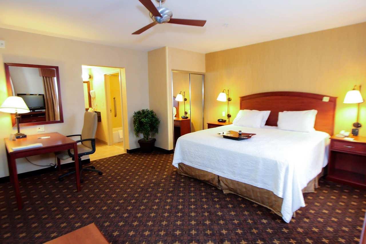Hampton Inn & Suites Denver-Speer Boulevard image 6