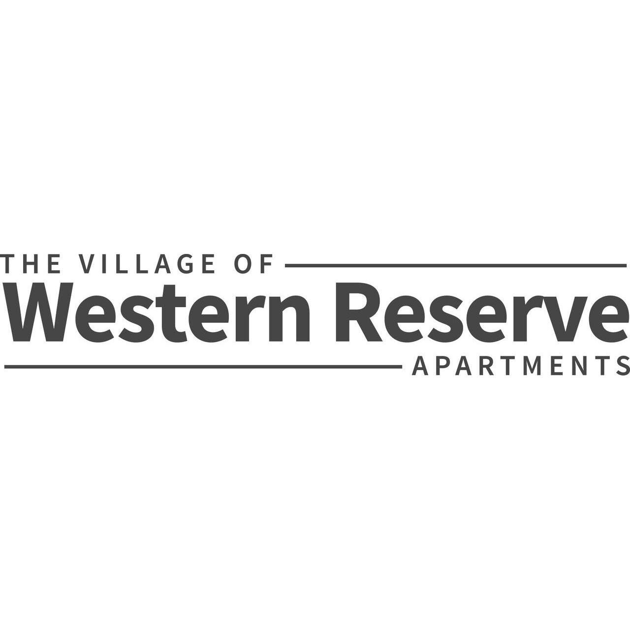 The Village Of Western Reserve Apartments