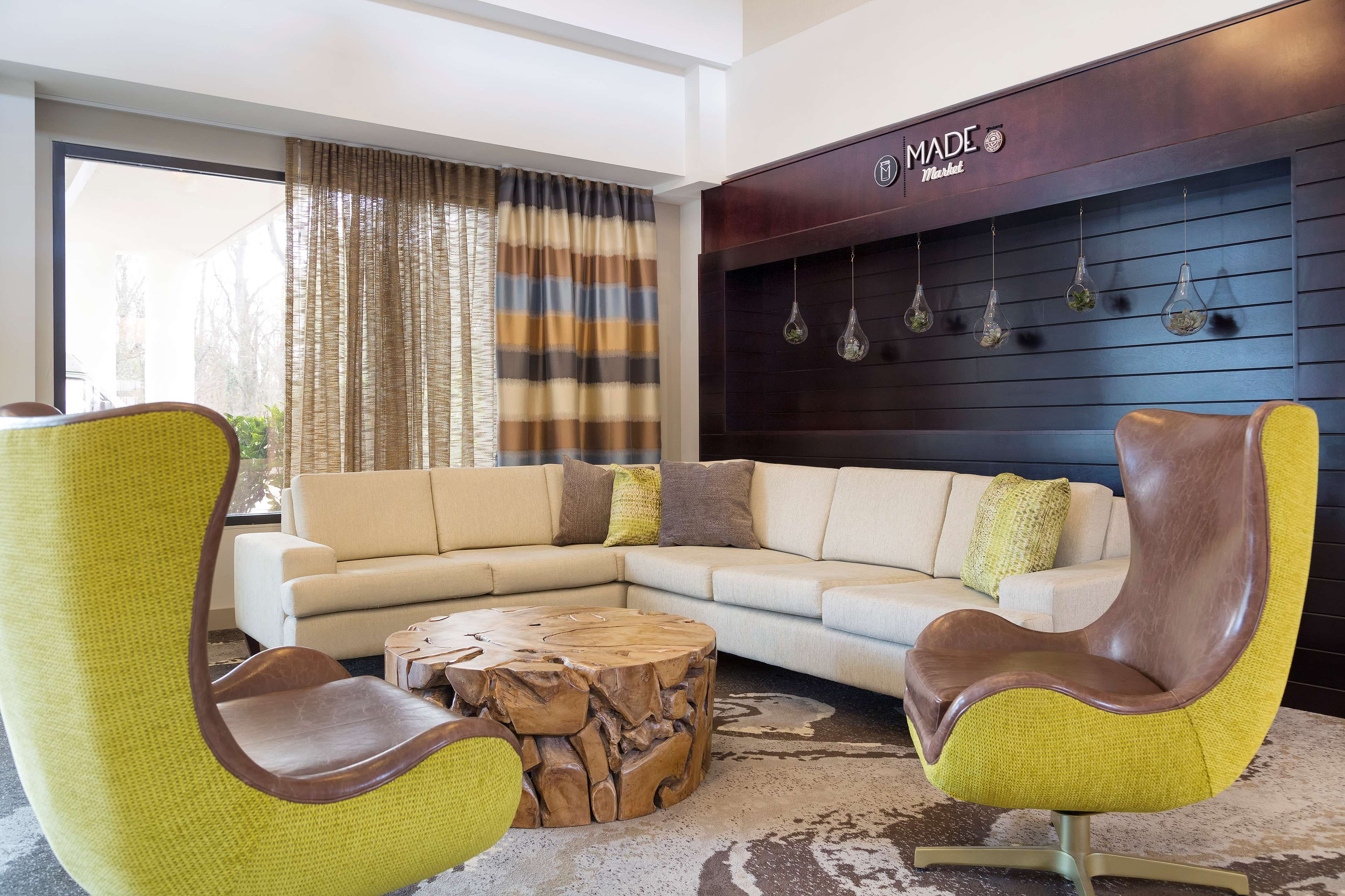 DoubleTree Suites by Hilton Hotel Nashville Airport image 5