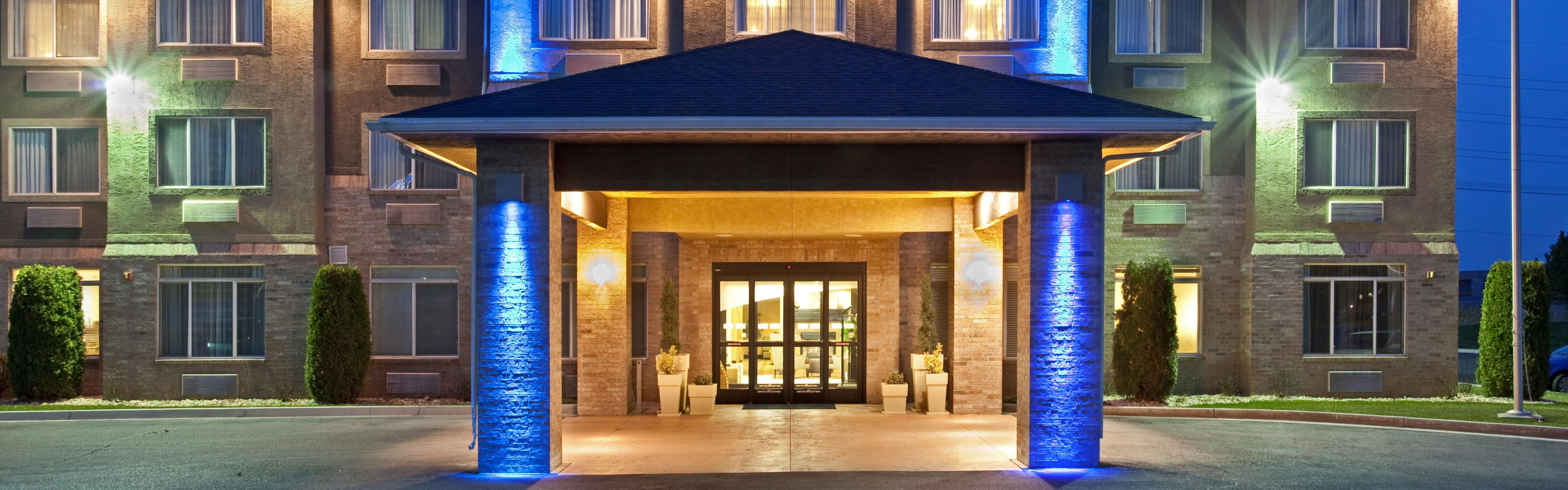 Holiday Inn Express & Suites American Fork- North Provo image 0