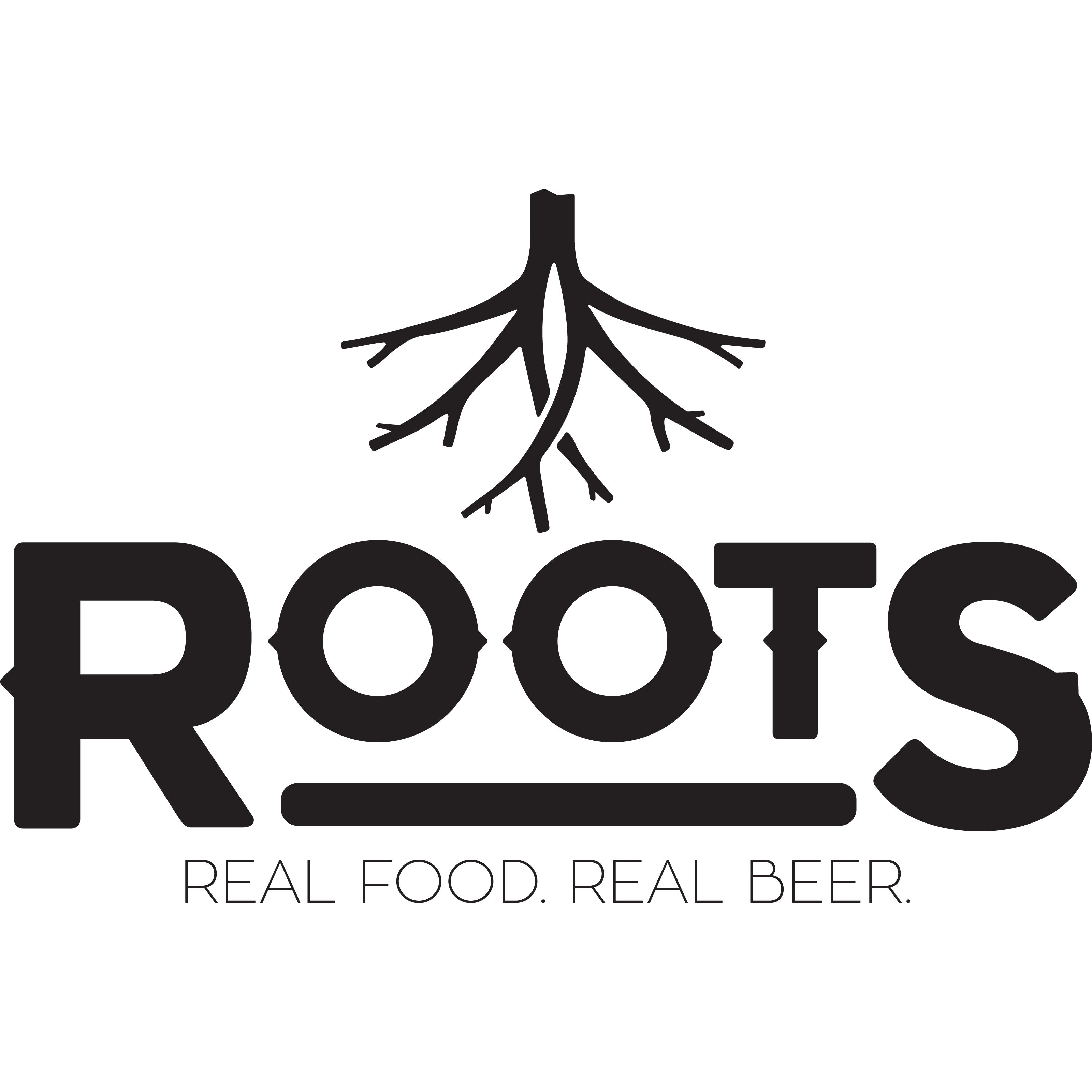 RootsRealFoodRealBeer