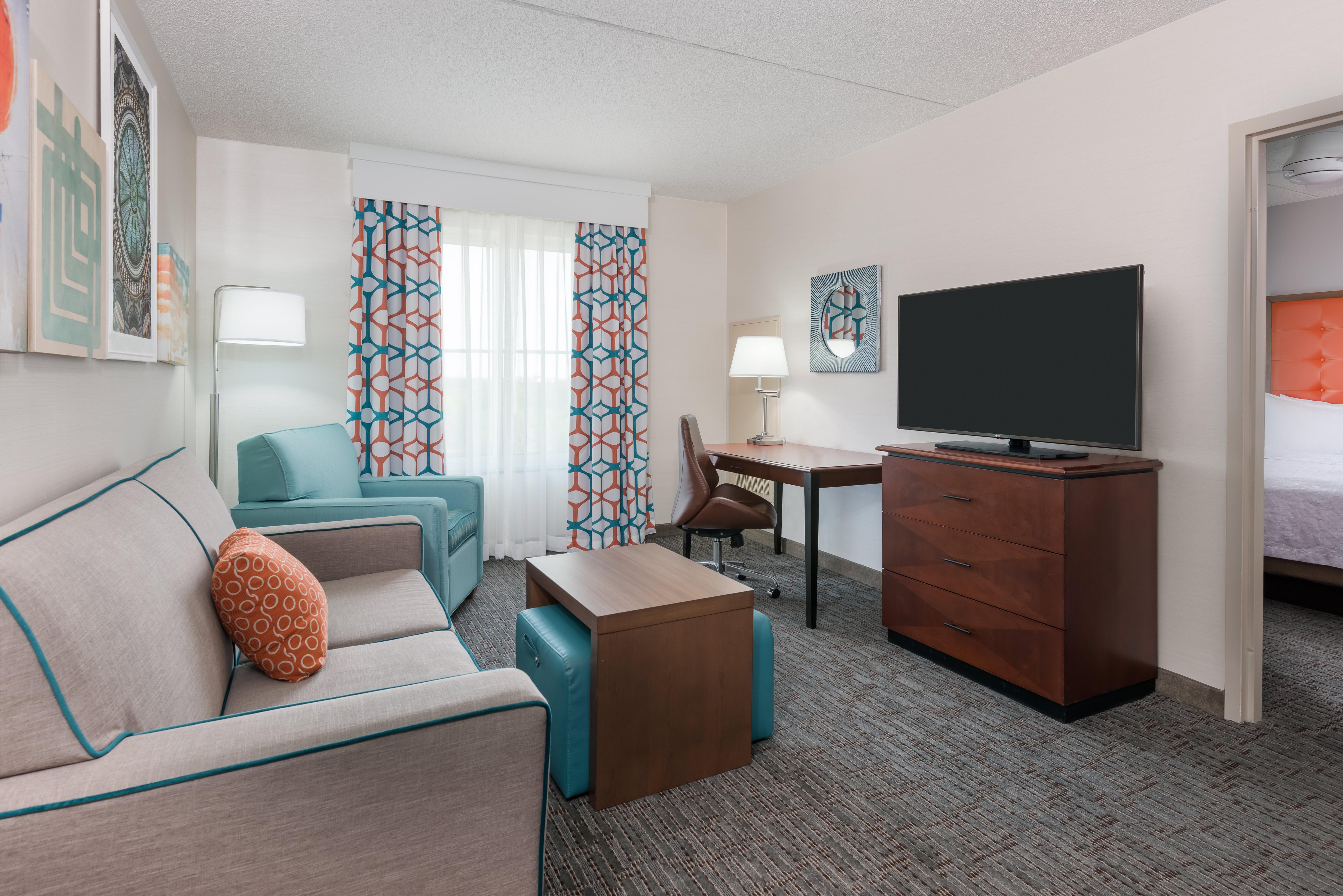 Homewood Suites by Hilton Cleveland-Beachwood image 6