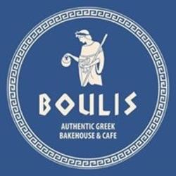 Boulis Cafe