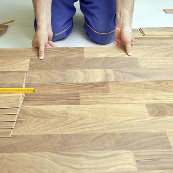 EXP Flooring & Remodeling LLC image 0