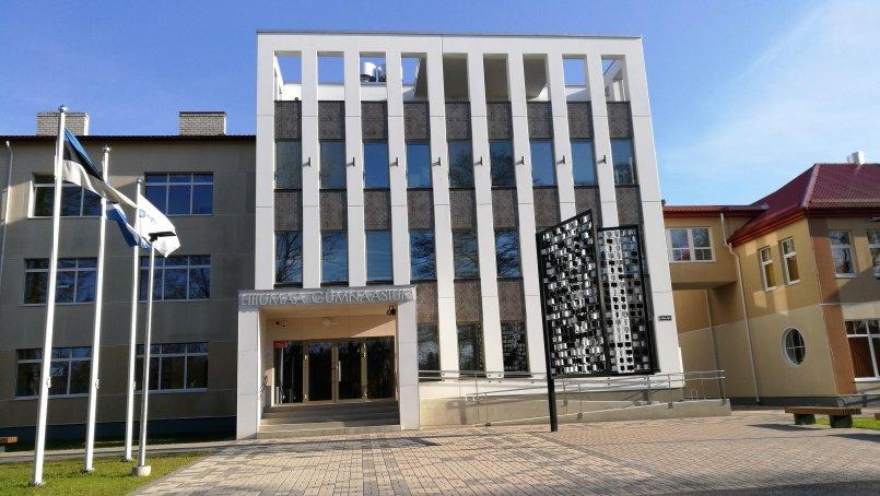Hiiumaa Gümnaasium
