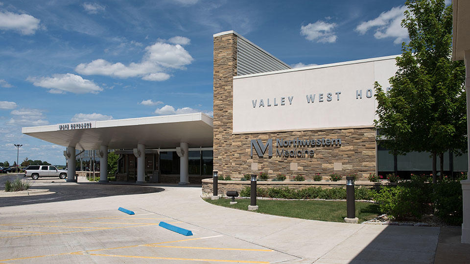 Northwestern Medicine Valley West Hospital image 0