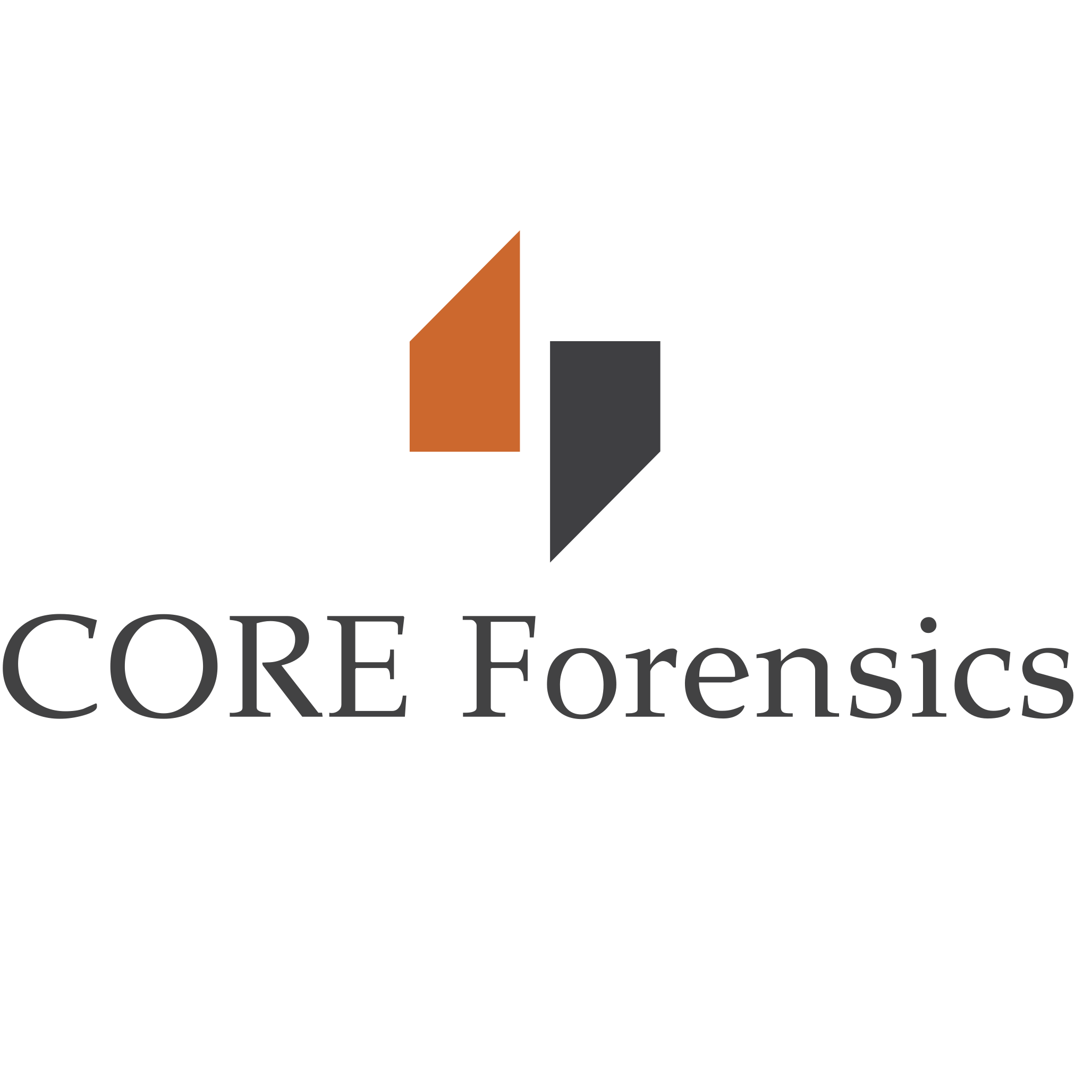 CORE Forensics image 0