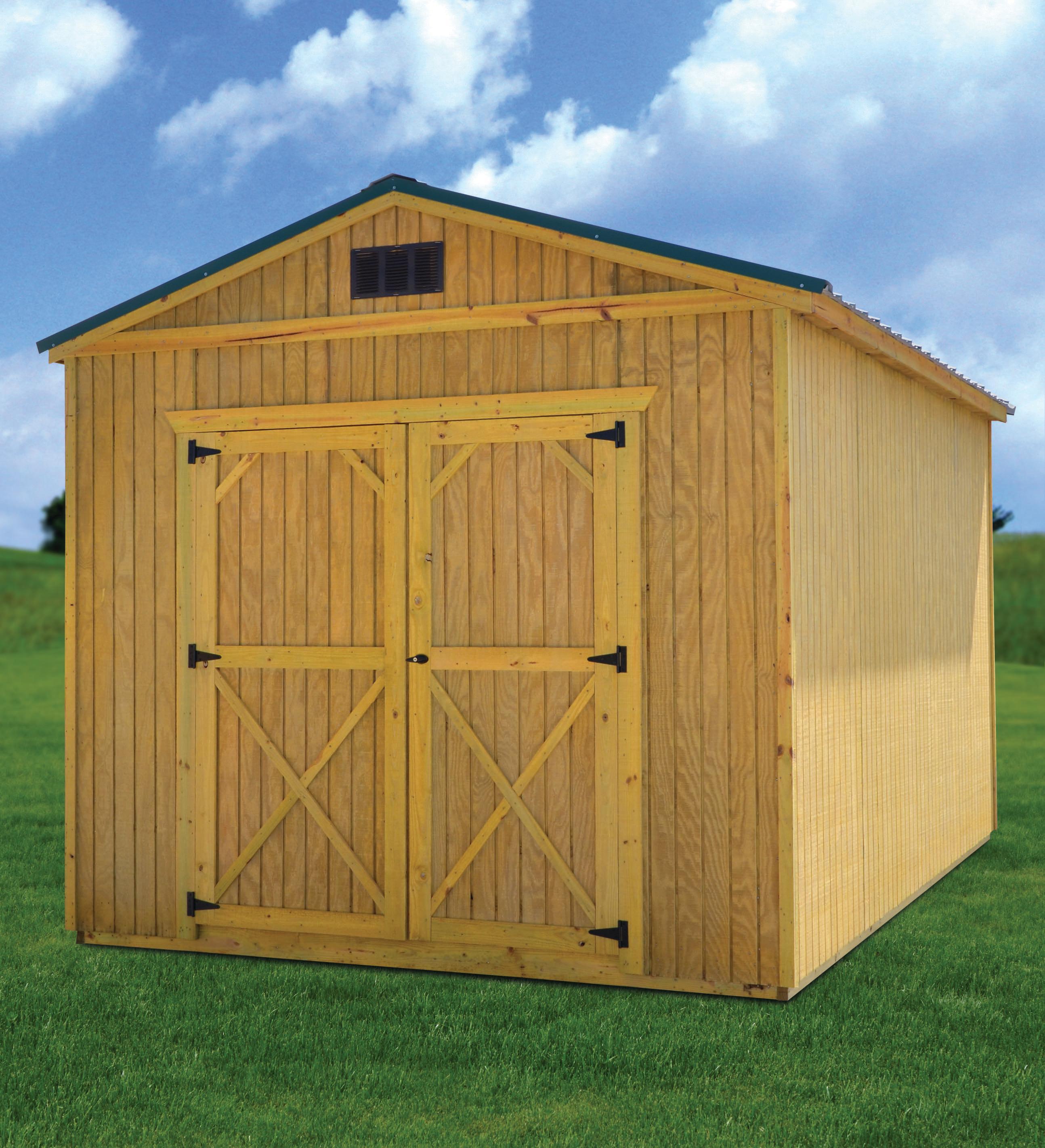 Carport Vallery: Wade Yoder Storage Buildings Etc In Fort Valley, GA