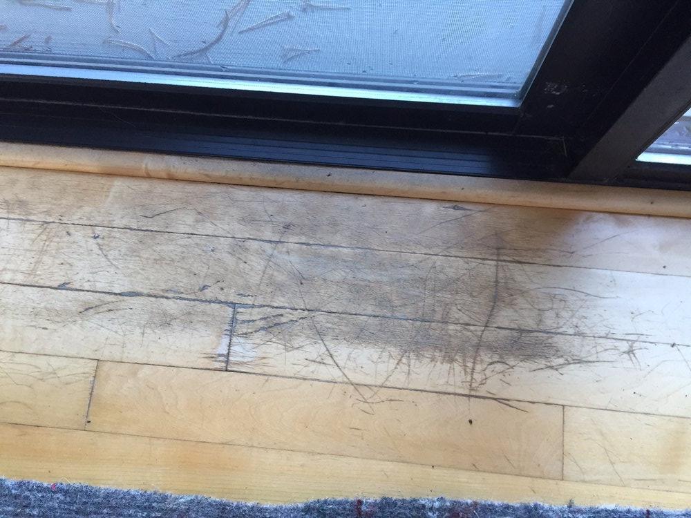 BCM Hardwood Floors LLC image 0