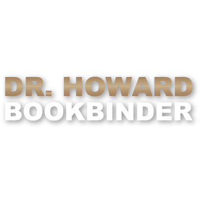 Dr. Bookbinder, OD