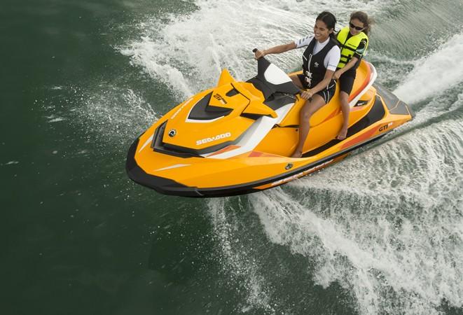 Big Lagoon Jet ski Rentals image 3