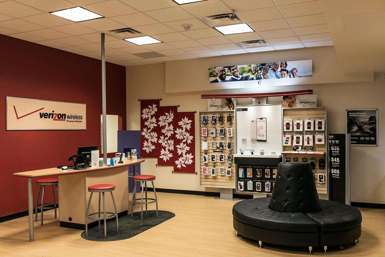 Verizon Authorized Retailer - Wireless Zone image 7