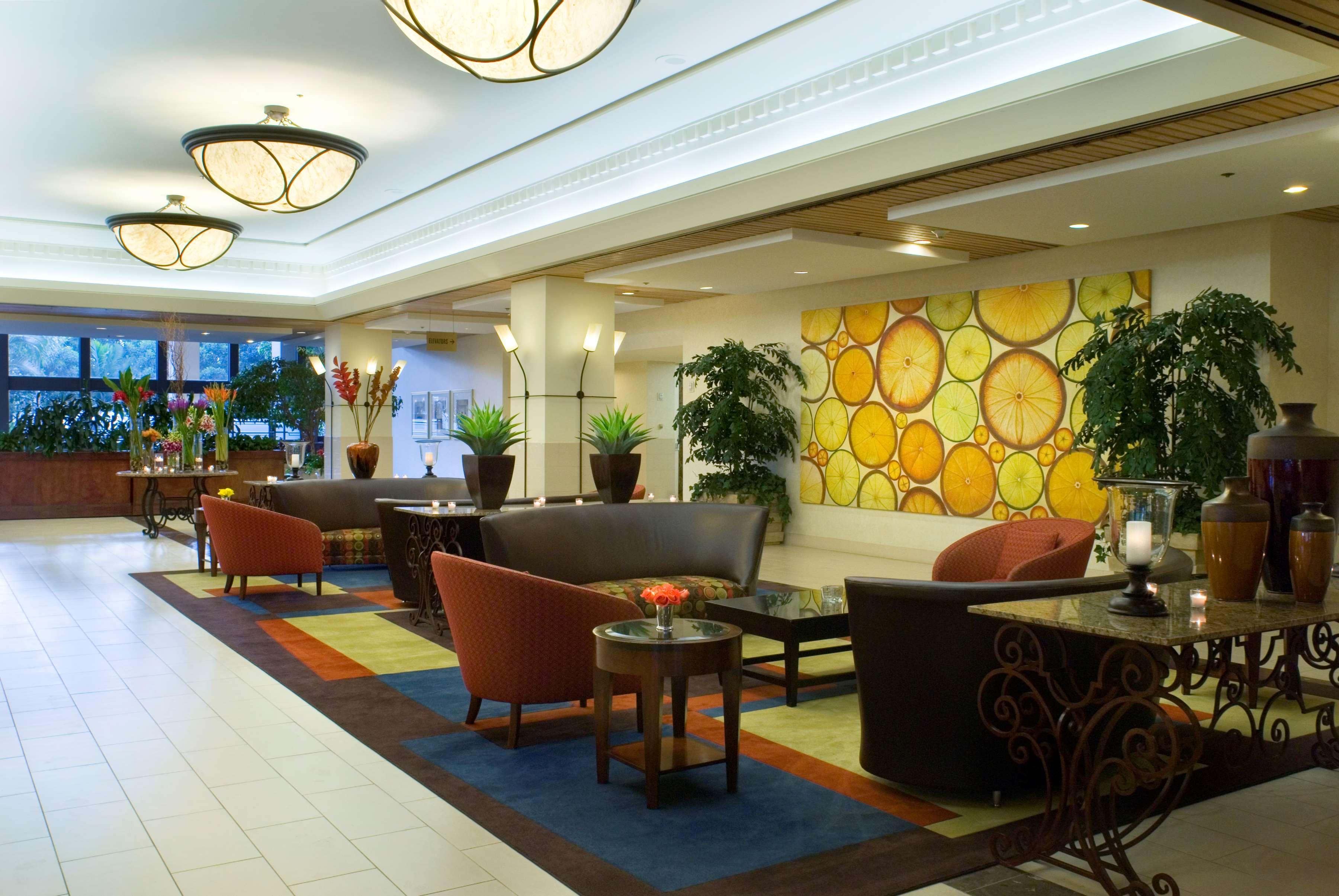 DoubleTree by Hilton Hotel Anaheim - Orange County image 11