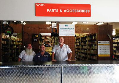 tractor parts in Mims FL