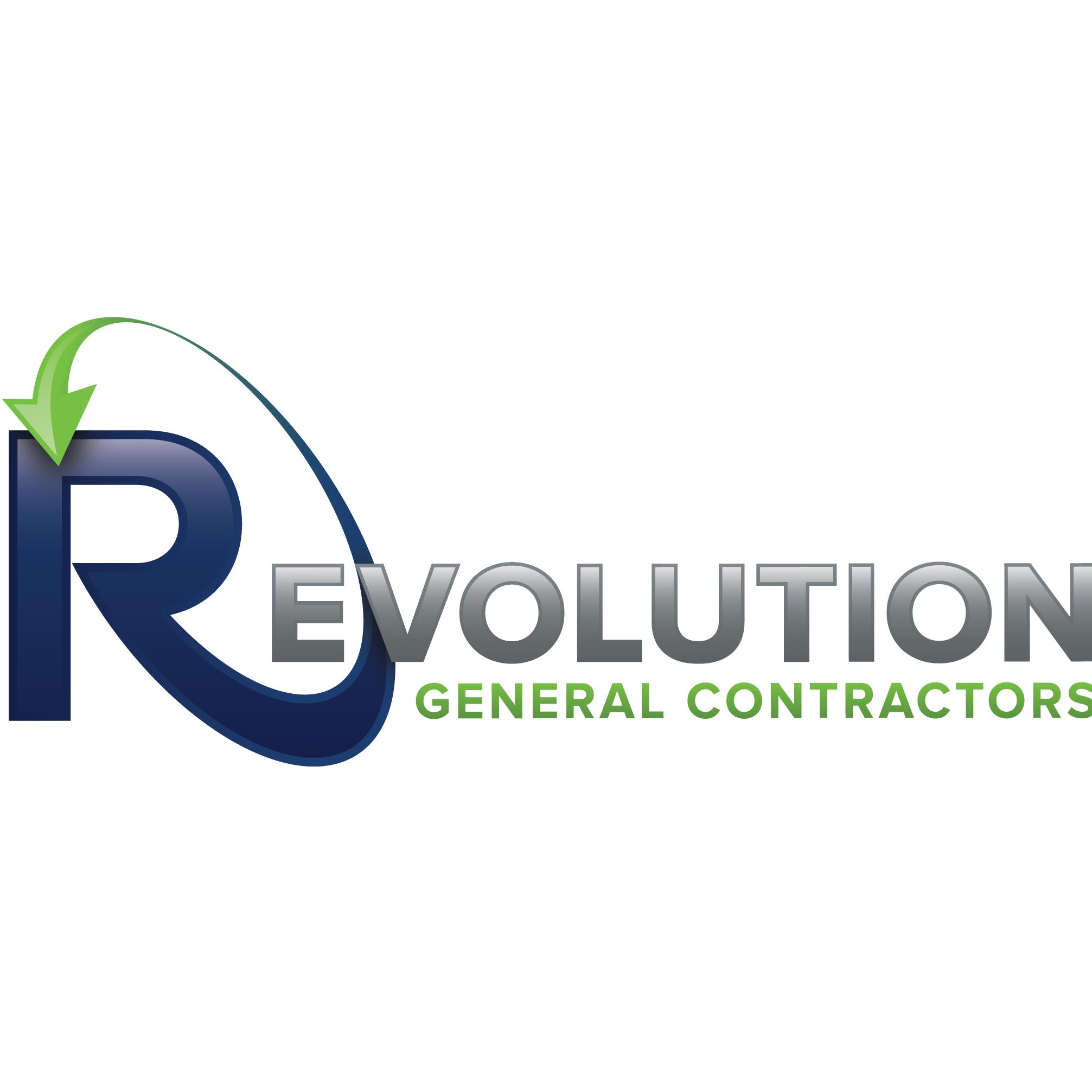 Revolution General Contractors
