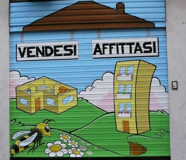 Ape agenzia immobiliare ape studio professionale for Studio i m immobiliare milano