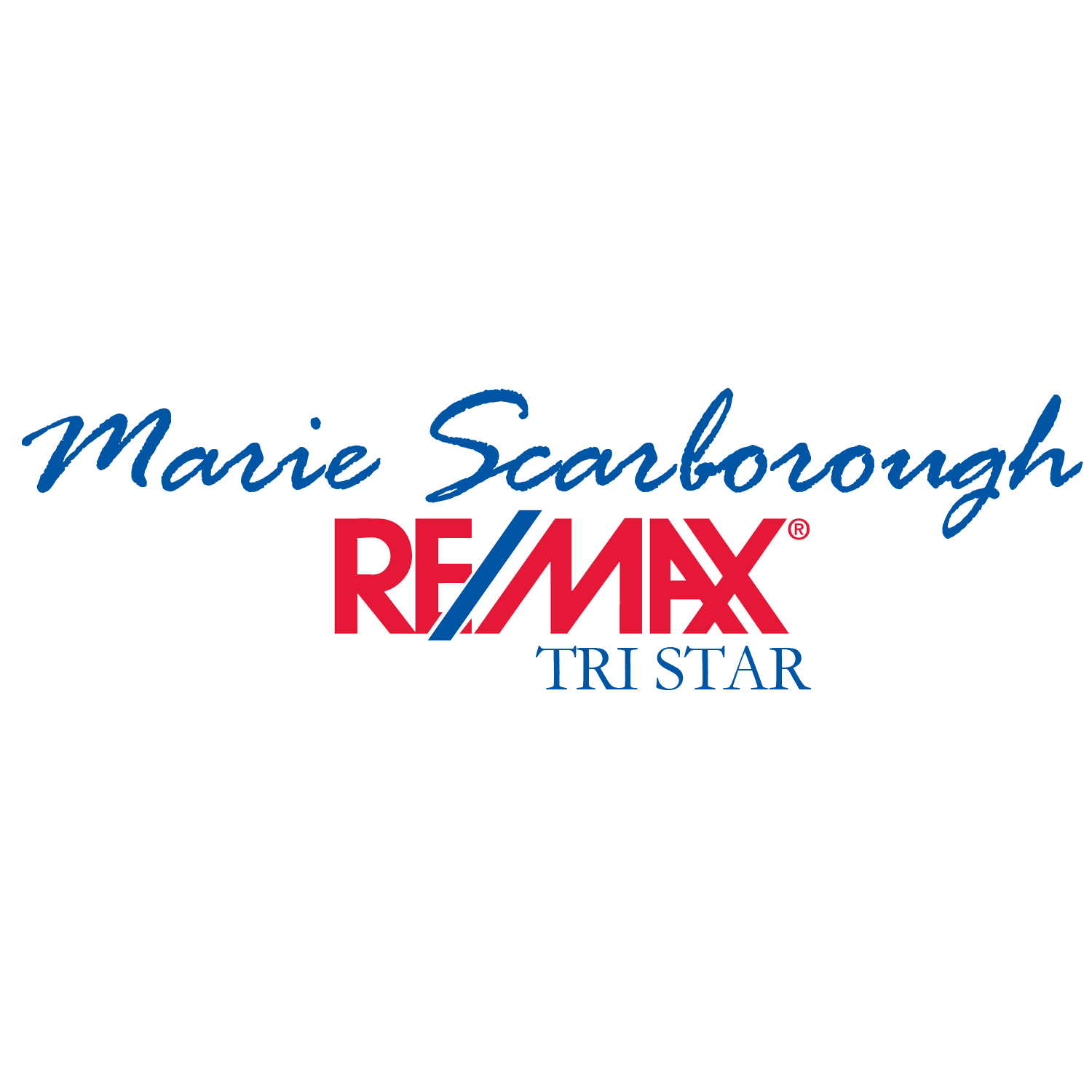 Marie Scarborough Remax Tristar