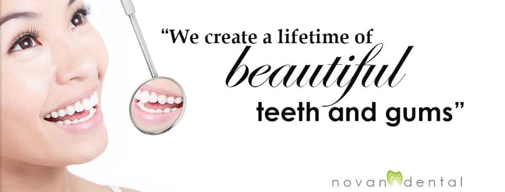 Novan Dental image 0
