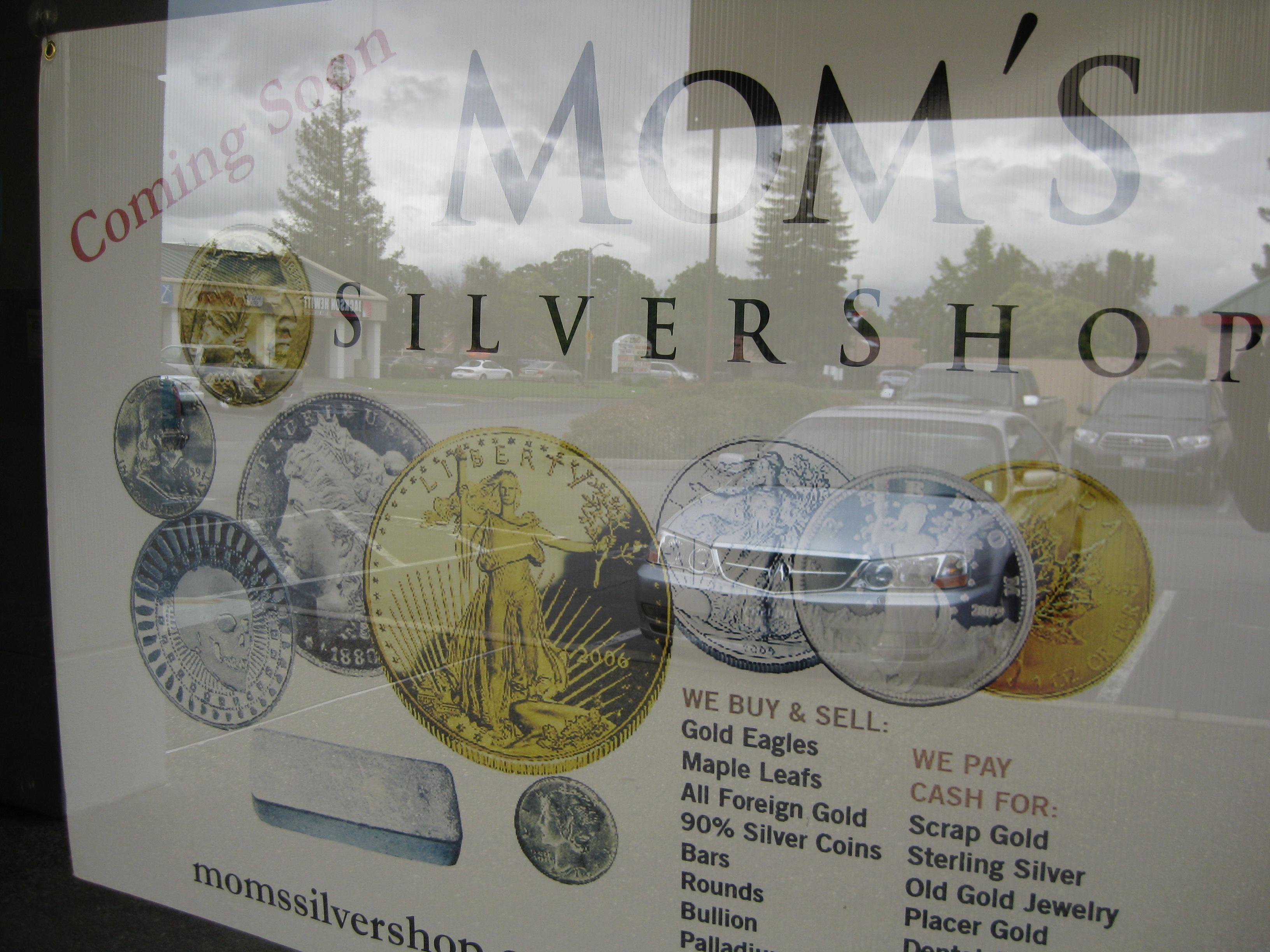 Mom's Silvershop image 1