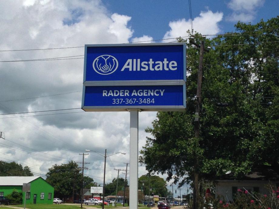 Larry Rader: Allstate Insurance image 3