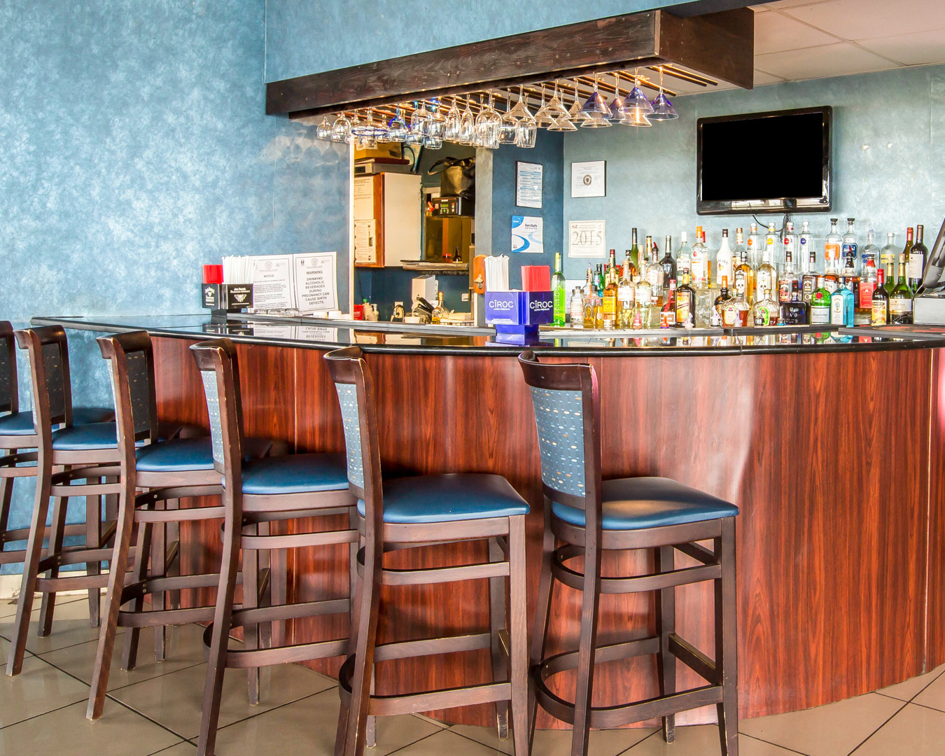 Comfort Suites Atlanta Airport image 8