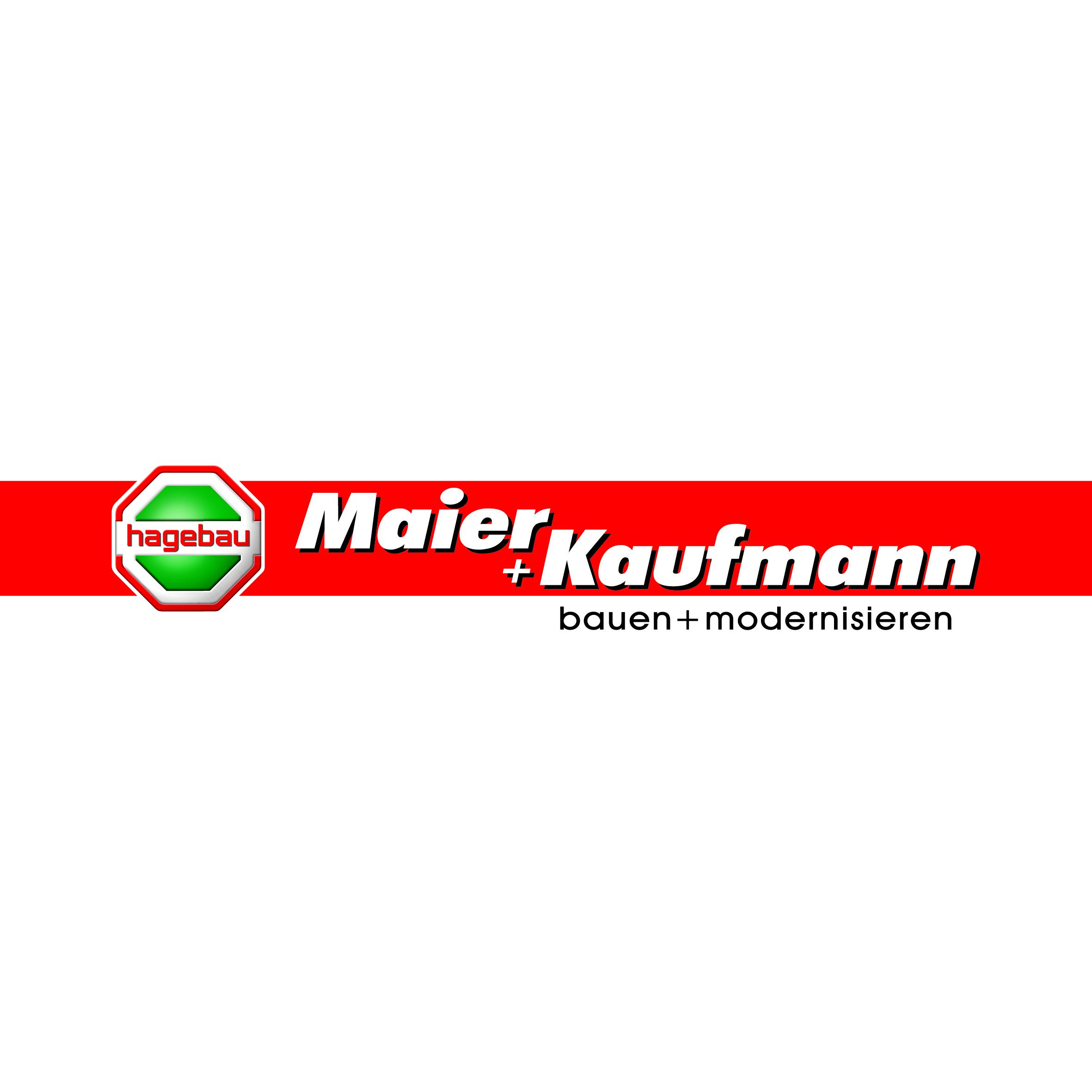 Logo von Maier + Kaufmann GmbH