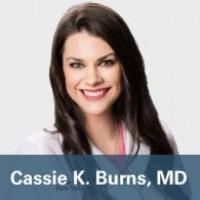 Cassie K. Burns, MD